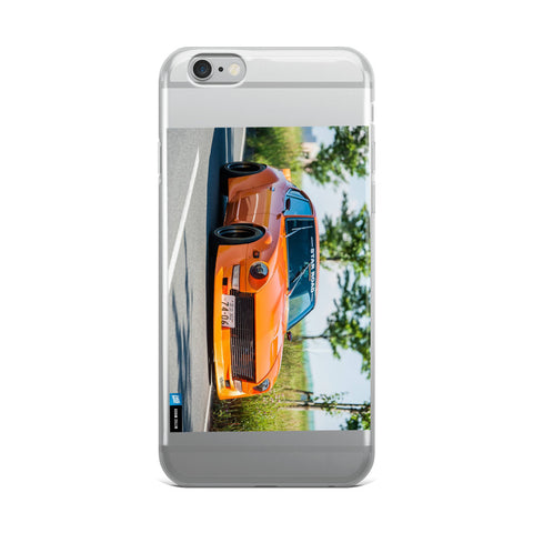 iPhone Case Z - Jonjarash Shop
