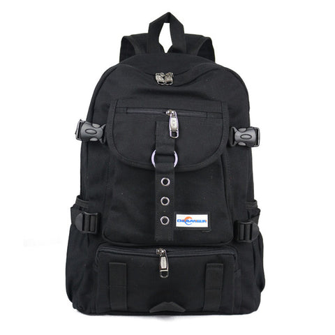 Fashion Mens backpack - Jonjarash Shop