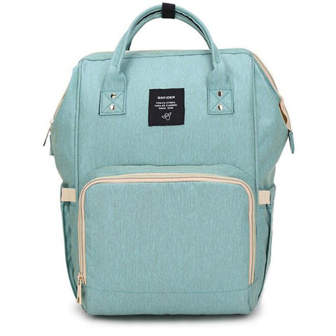 Maternity Large Bag Backpack - Jonjarash Shop