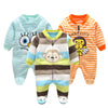 Image of Baby Rompers Boy and Girl Polar Fleece - Jonjarash Shop