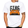 Image of Gt86/F36/22b Auto Enthusiast T=Shirts - Jonjarash Shop