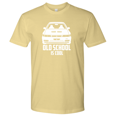 Old School Is Cool V1 - Jonjarash Shop