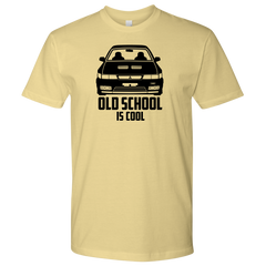 Old School is Cool V2 - Jonjarash Shop