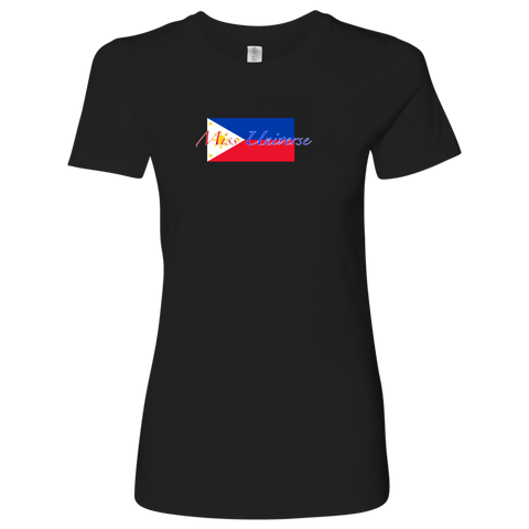 Miss Universe Philippines Flag - Jonjarash Shop