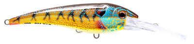 DTX Minnow Floating 100 - 4""