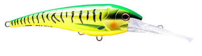 DTX Minnow Floating 85 - 3.3""