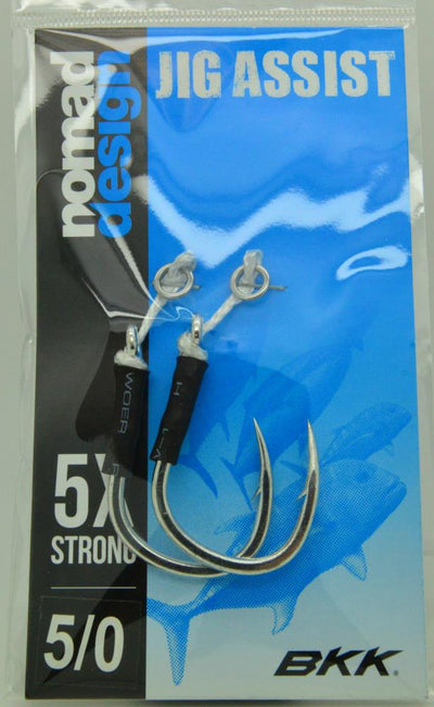 Nomad Design Jigging Assist Pack