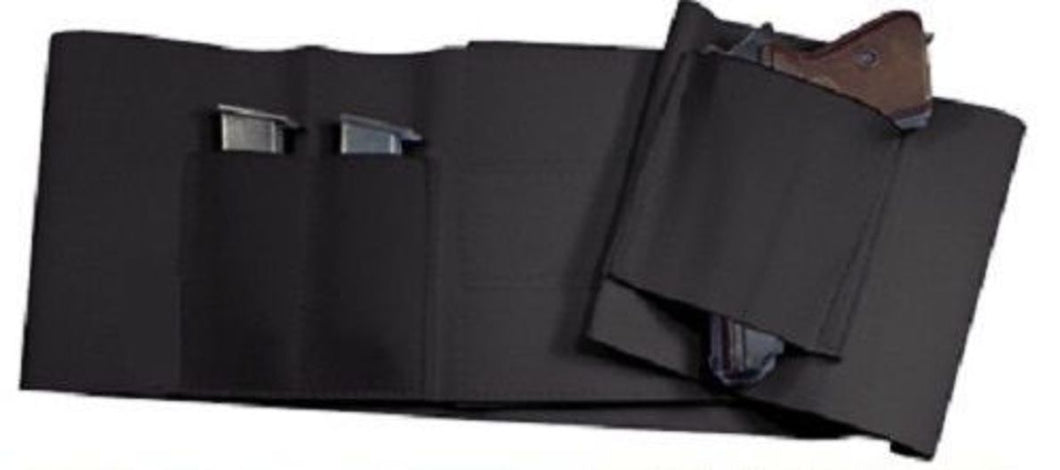 Concealed Belly Band Holster Large Size TG210BL