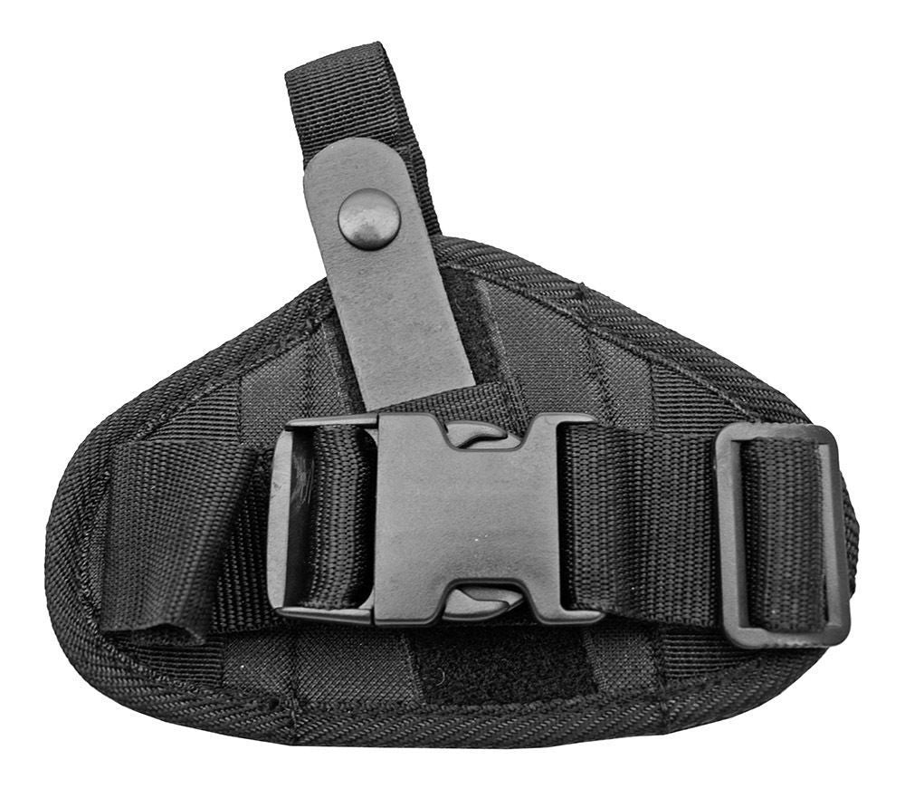 Vehicle Seat Holster fits Derringers, Ruger and Kel Tec 22 .380 TG232BS