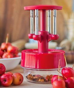 Multi Cherry Olives Pitter