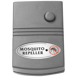 Ultra-Sonic Battery Operated Mosquito Repeller