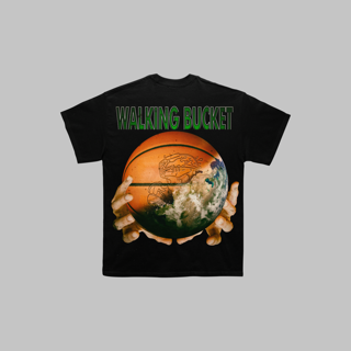 "Walking Bucket ""Global"" Shirt"