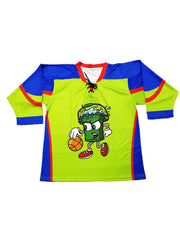 "Walking Bucket ""Hockey"" Jersey"