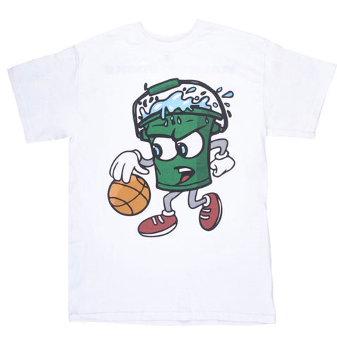 Walking Bucket Logo T-Shirt