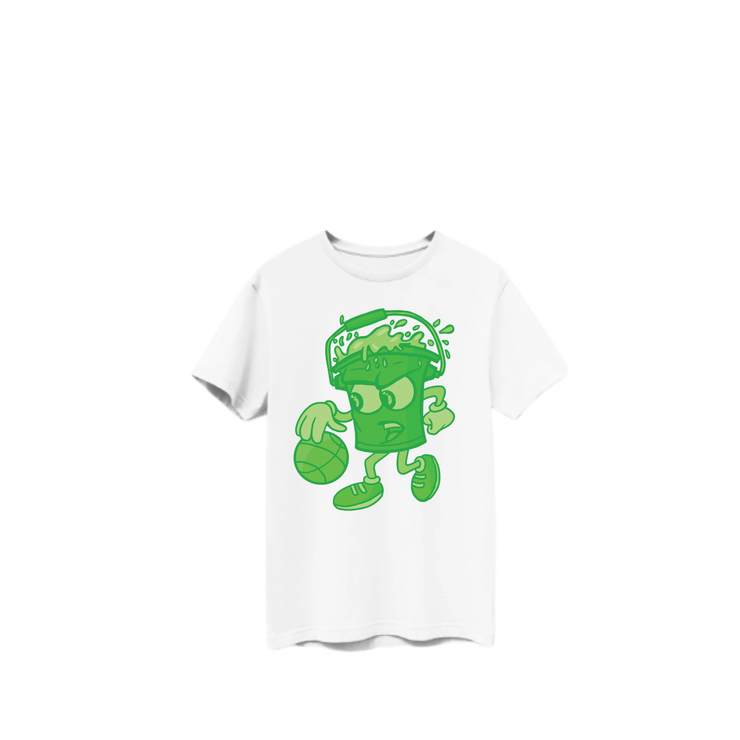 "Walking Bucket ""Neon"" T-Shirt"