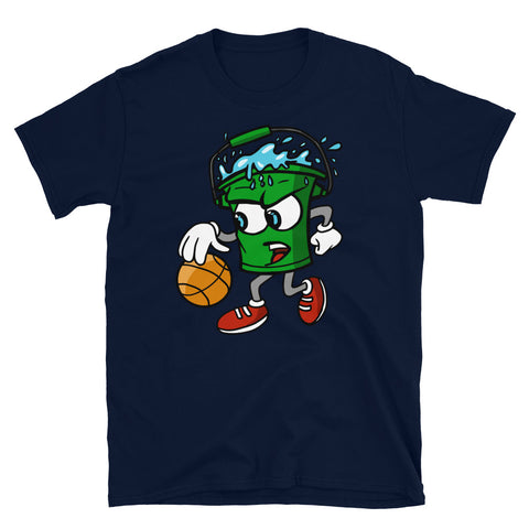 "Walking Bucket ""Big Logo"" T-Shirt"