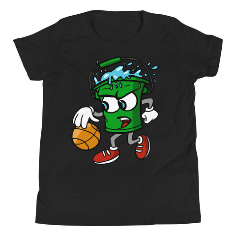 KID'S Walking Bucket Logo T-Shirt