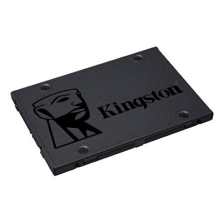 "Hard Drive Kingston SSDNow SA400S37 2.5"" SSD 120 GB Sata III"
