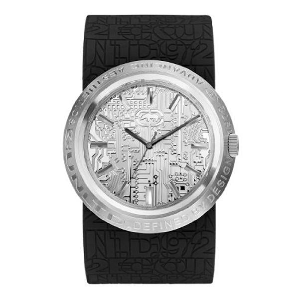 Men's Watch Marc Ecko E11534G1S (52 mm)
