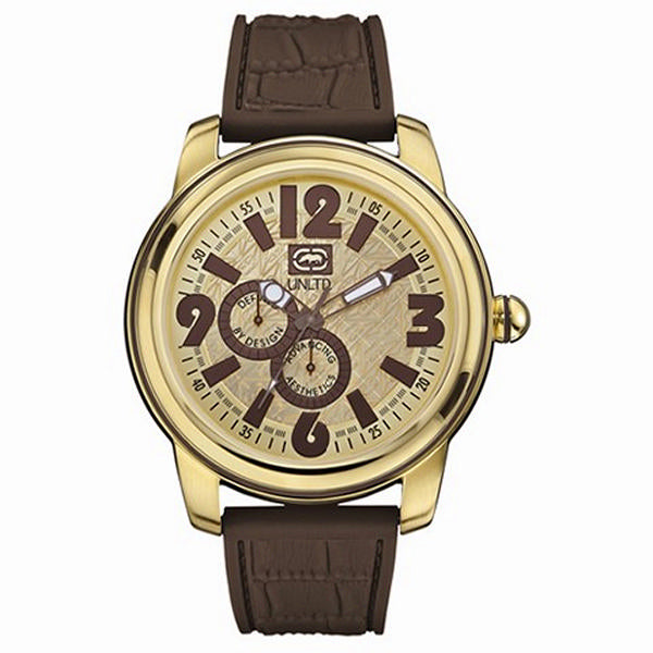 Men's Watch Marc Ecko E11512G1S (47 mm)