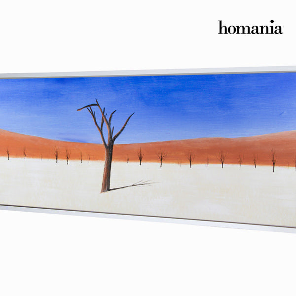 Breadstick oil painting by Homania