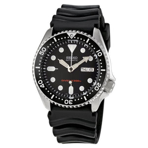 Men's Watch Seiko SKX007K1 (40 mm)
