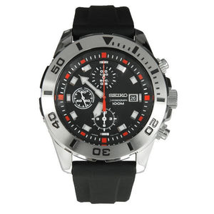 Men's Watch Seiko SNDD95P2 (45 mm)