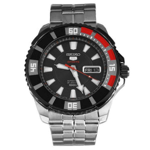 Men's Watch Seiko SRP207K1 (44 mm)