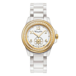 Ladies' Watch Thomas Sabo WA0170-206-202 (33 mm)