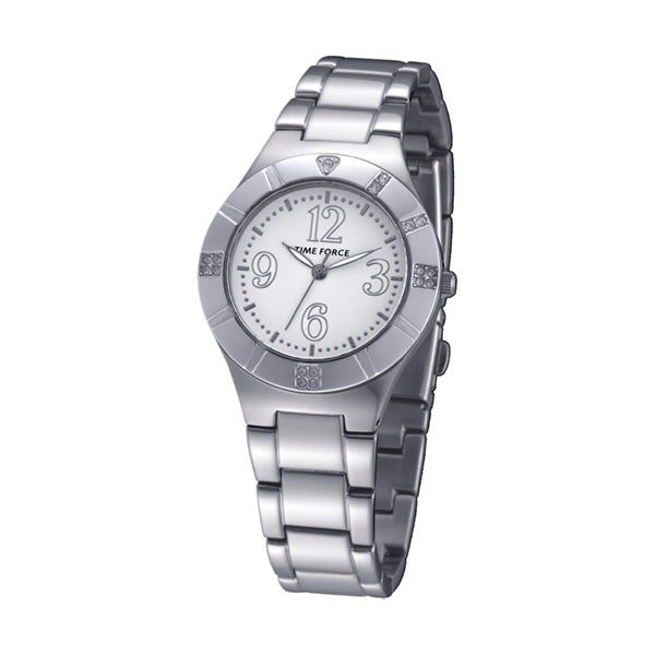 Ladies' Watch Time Force TF4038L02M (33 mm)