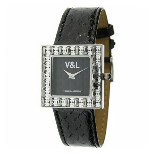 Ladies' Watch V&L VL062601 (30 mm)