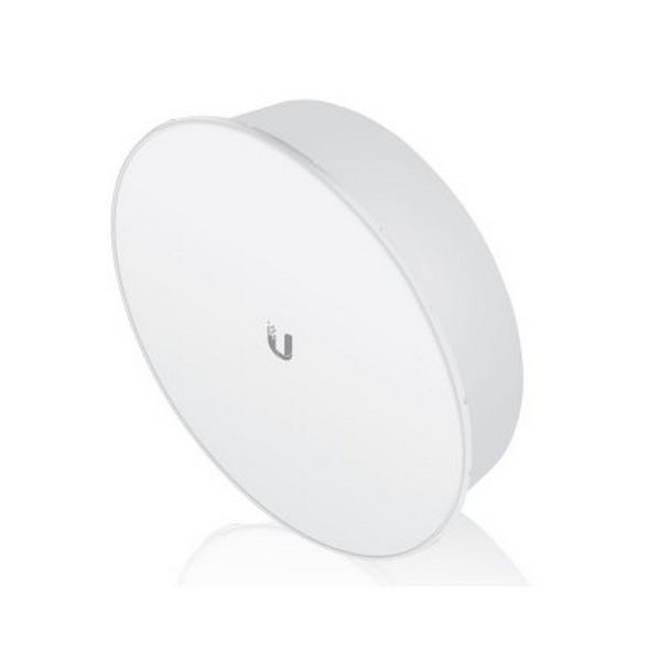 Access point UBIQUITI PBE-5AC-300-IS PowerBeam AC 5Ghz 300 ISO White