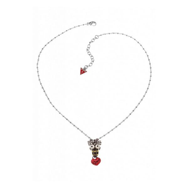 Ladies' Necklace Guess UBN12020 (45 cm)