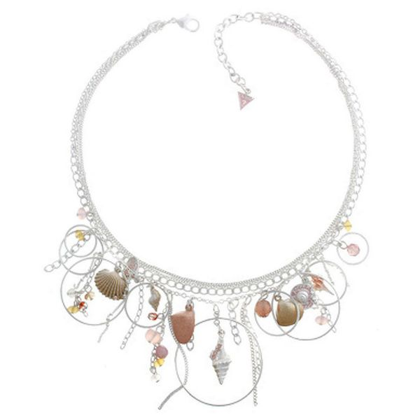Ladies' Necklace Guess UFN40902 (44 cm)