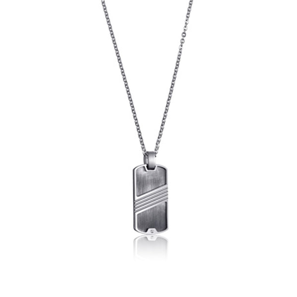 Men's Pendant Time Force TS5023CS (50 cm)
