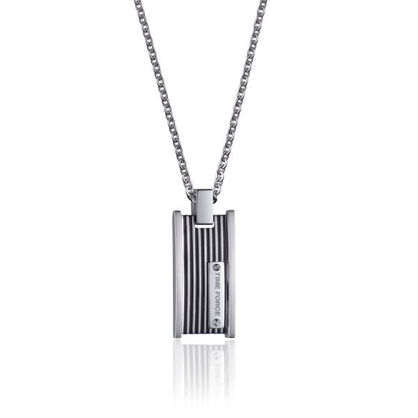 Men's Pendant Time Force TS5024CS (50 cm)