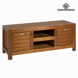 Ohio tv stand 2 drawers - Be Yourself Collection by Craftenwood