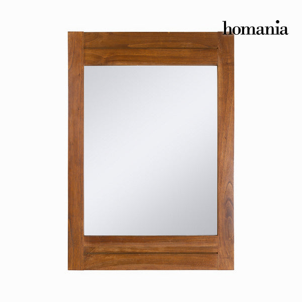 Ohio wall mirror - Be Yourself Collection by Homania