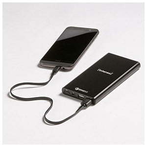 Power Bank INTENSO 7334530 10000 mAh Black