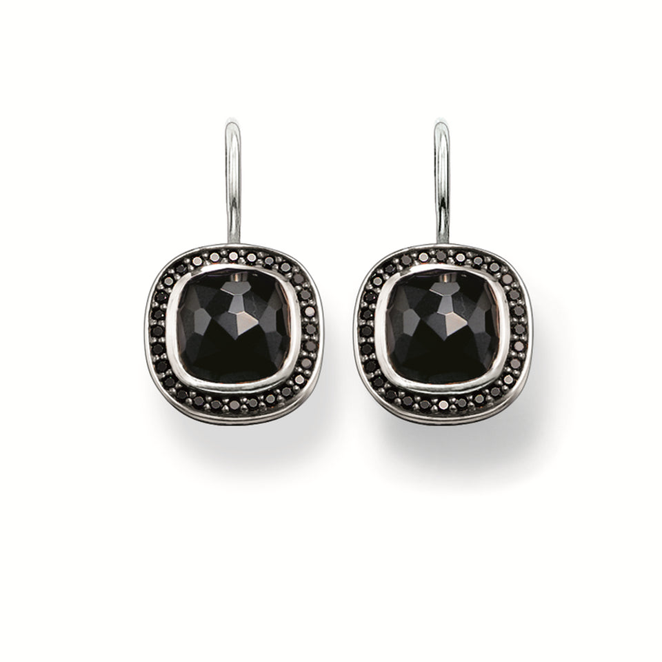 Ladies' Earrings Thomas Sabo H1830-050-9 (3 cm)