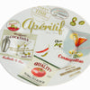 Porcelain aperitif set - Kitchen's Deco Collection by Bravissima Kitchen