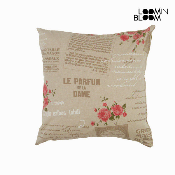 Perfume cushion by Loom In Bloom