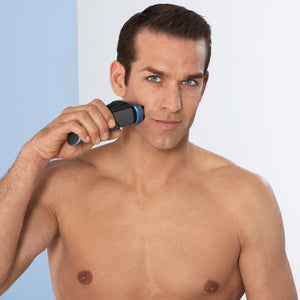Shaver Braun CoolTec CT2s Wet & Dry