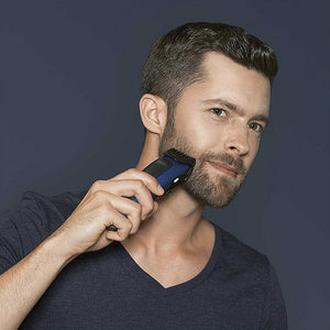 Beard Trimmer Braun BT5030 50 min Black