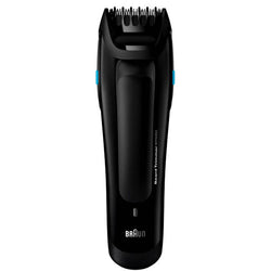 Beard Trimmer Braun BT5050 40 min Black