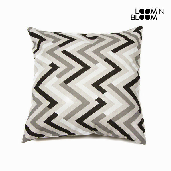 Cushion zig-zag - Sweet Dreams Collection by Loom In Bloom