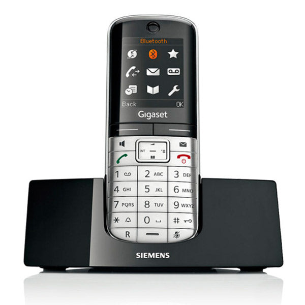 Wireless Phone Gigaset SL400 Black
