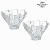 Bowl roses - Pure Crystal Kitchen Collection by Bravissima Kitchen