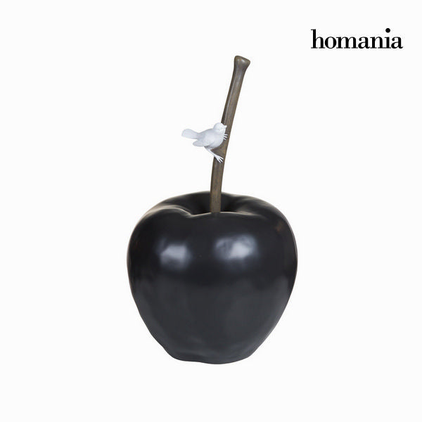 Apple figure by Homania