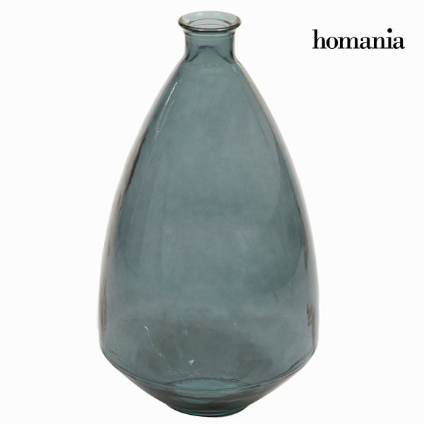 Grey adobe jar - Crystal Colours Kitchen Collection by Homania